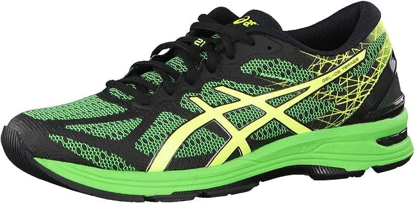 Asics Gel-DS Trainer 21, Zapatillas de Running para Hombre: Amazon.es: Zapatos y complementos