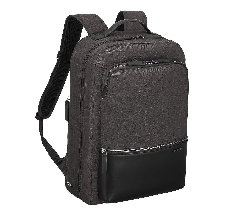 7b634154c Amazon.com   Zero Halliburton Lightweight Business Large Backpack ...