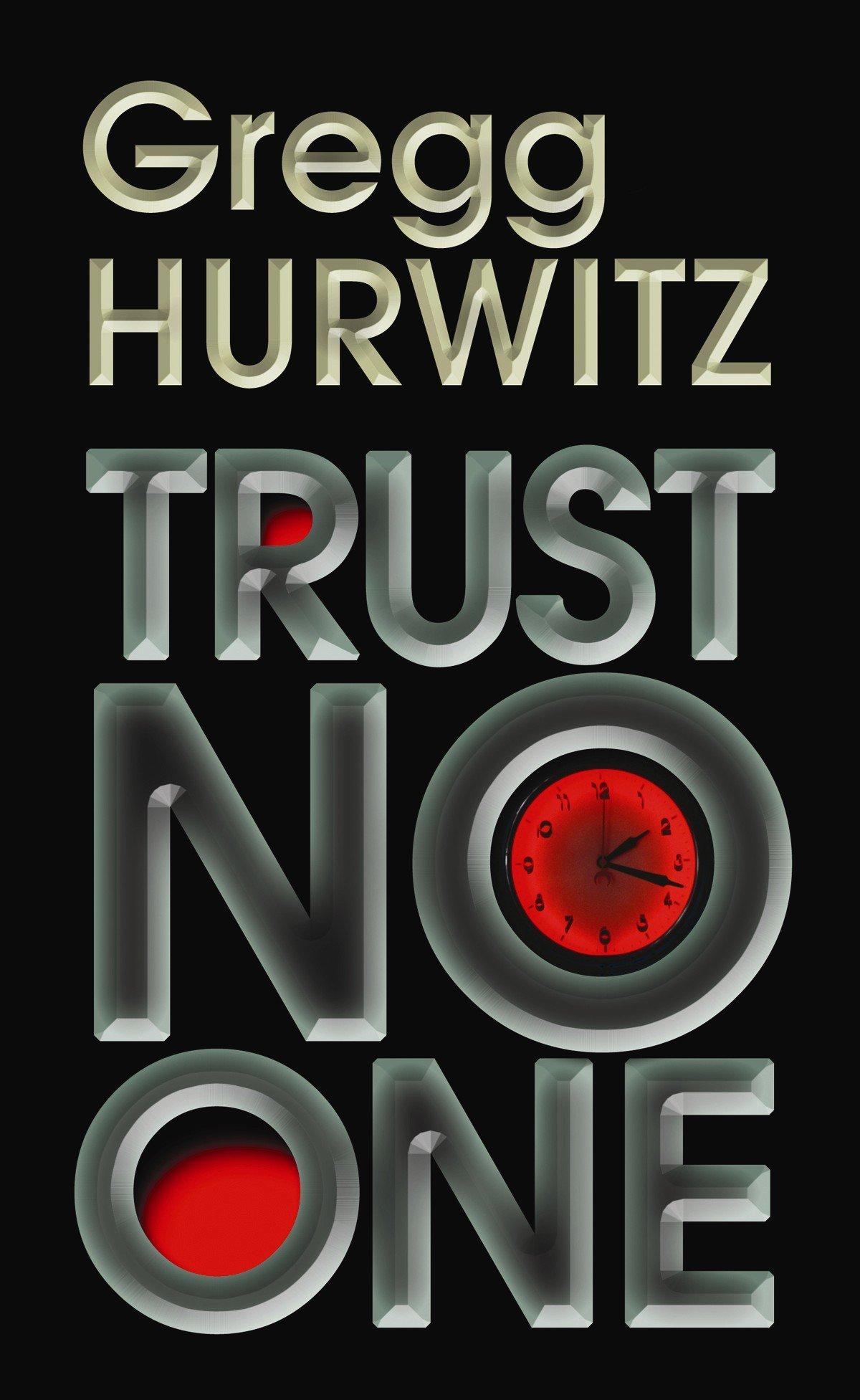 Trust No One (Platinum Mystery) pdf