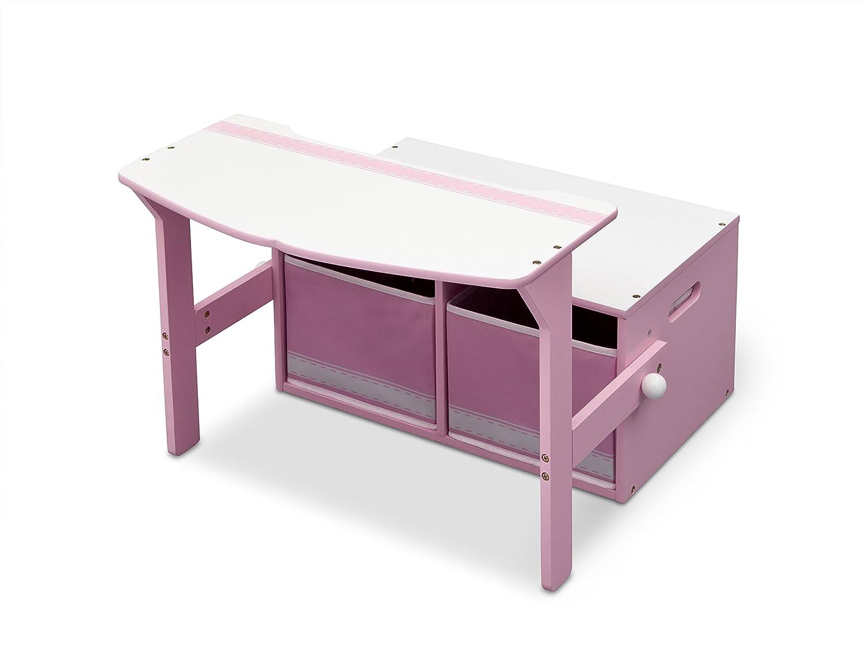 Scrivania In Legno Minnie Mouse : Delta children mobile in panchina scrivania e cassetti
