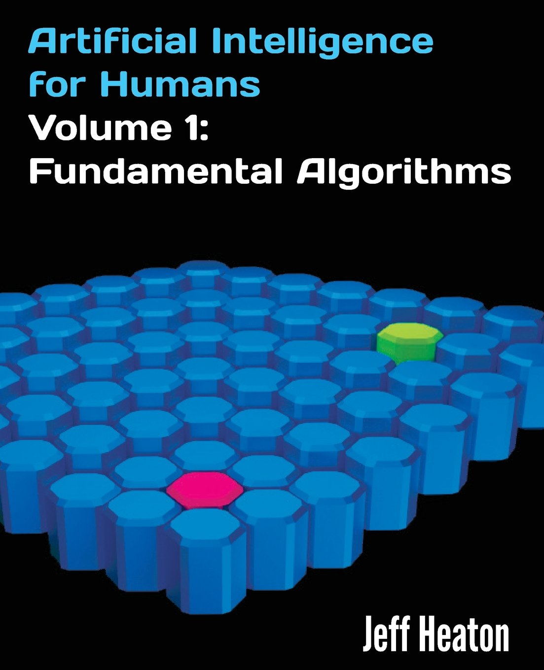 Artificial Intelligence Humans Fundamental Algorithms product image