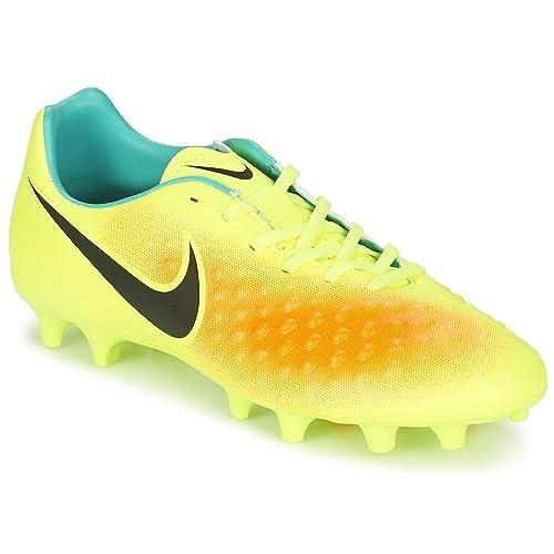 sports shoes ba4c7 d679a NIKE Magista Onda II FG, Botas de fútbol para Hombre: Amazon.es: Zapatos y  complementos