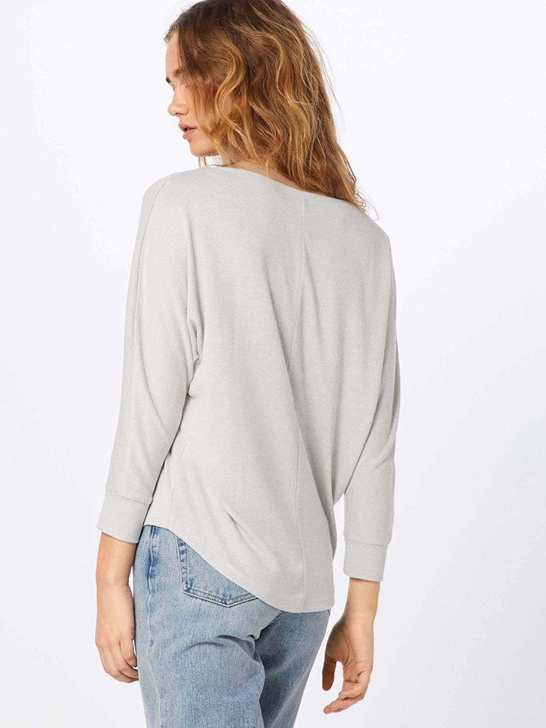 KEY LARGO Damen Sweatshirt Offwhite 42 20