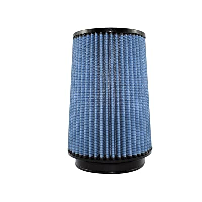 aFe 24-91039 Universal Clamp On Air Filter: Automotive