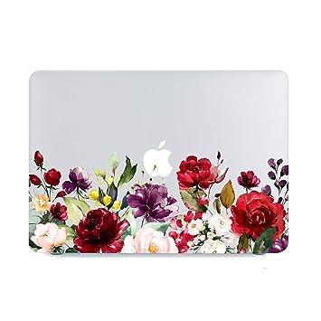 Amazon.com: Lapac A1932 - Carcasa rígida para MacBook Air de ...