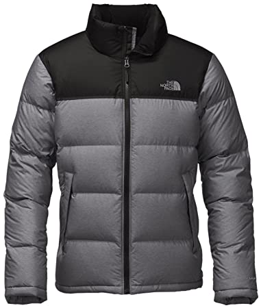 Amazon.com: The North Face Nuptse - Chaqueta para hombre ...