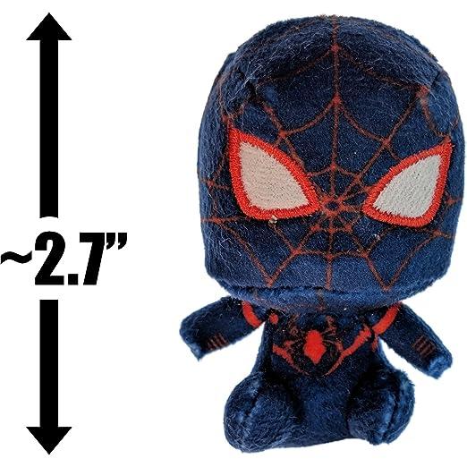 Amazon.com: Spider-Man [Miles Morales]: ~2.7