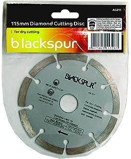Disque diamant 230/mm inte rvis Turbo en13236