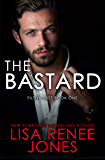The Bastard (Filthy Duet Book 1)