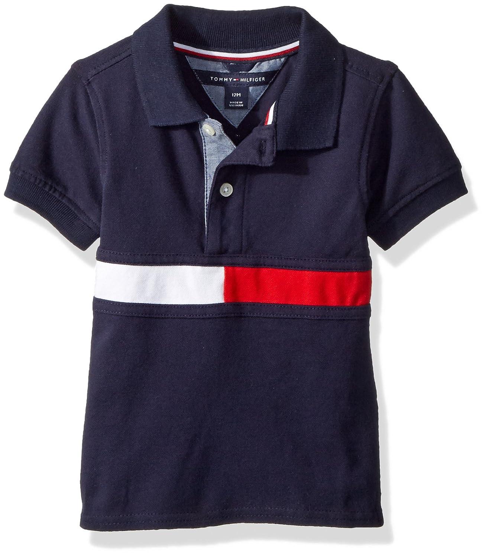 Short Sleeve Gary Polo Shirt