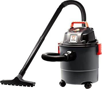 Aspirador en seco y húmedo NTS CP-WDE 1511 P de Caramba, aspirador ...
