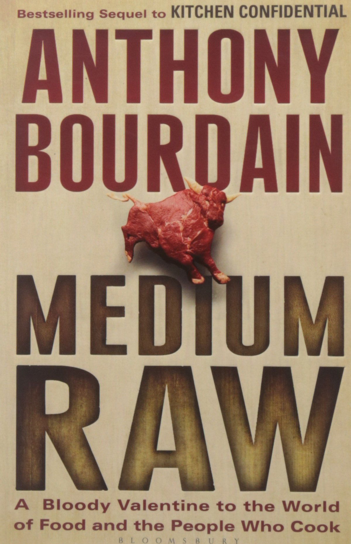 medium raw a bloody valentine to the world of food and the people