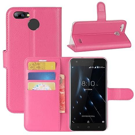 Fundas y Estuches para teléfonos móviles, para Blackview A7 ...