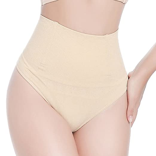 79572fe1215 Image Unavailable. Image not available for. Color  FLORATA Women Butt  Lifter Shaper Tummy Control Panties ...