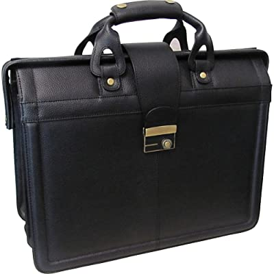 chic AmeriLeather APC Legal Leather Executive Brief