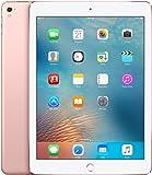 Apple iPad Pro Tablet (9.7 inch, 256GB, Wi-Fi+3G) Rose Gold