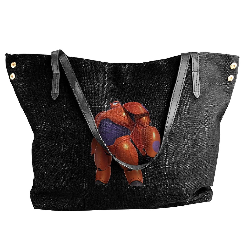 Baymax Armor Render Handbag Shoulder Bag For Women