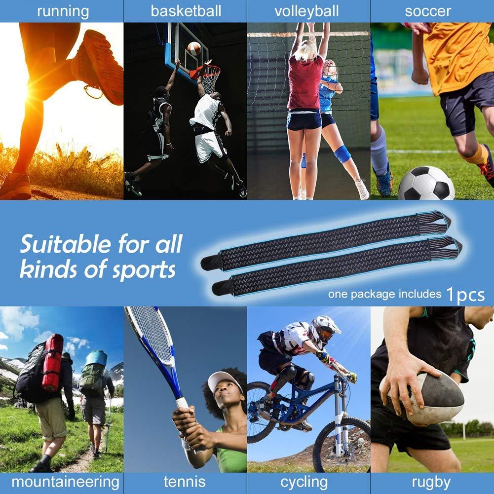 Amazon.com: Tobillera para prevención de lesiones, tobillera ...