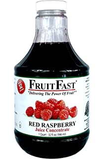 FruitFast - Red Raspberry Juice Concentrate