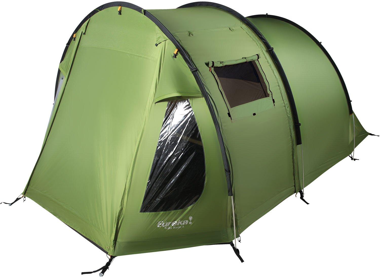 Eureka! Wild Basin 4 4-Personen-Zelt