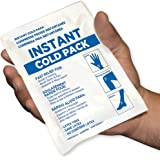 WellWear Instant Cold Packs (Pack of 24)