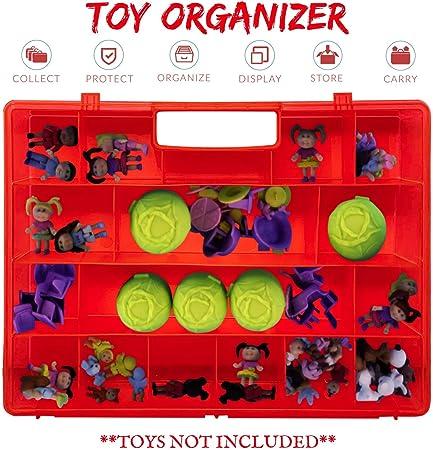 Life Made Better, Caja organizadora de Almacenamiento de Color ...