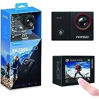 AKASO EK7000 Pro 4K Action Camera + PNY microSDHC Card Deals