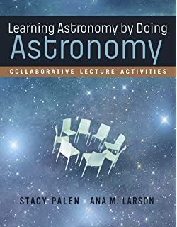 Lecture tutorials for introductory astronomy 3rd edition edward e learning astronomy by doing astronomy collaborative lecture activities fandeluxe Choice Image