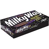 MILKY WAY Midnight Dark Chocolate Singles Size Candy Bars 1.76-Ounce Bar 24-Count Box