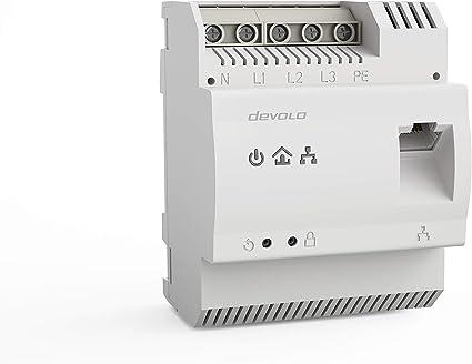 Devolo Dlan Pro 1200 Dinrail Powerline Computer Zubehör