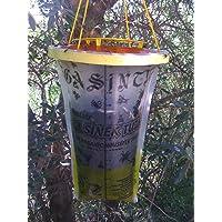 Karasinek Tuzağı%100 Etkili Organik Fly Trap