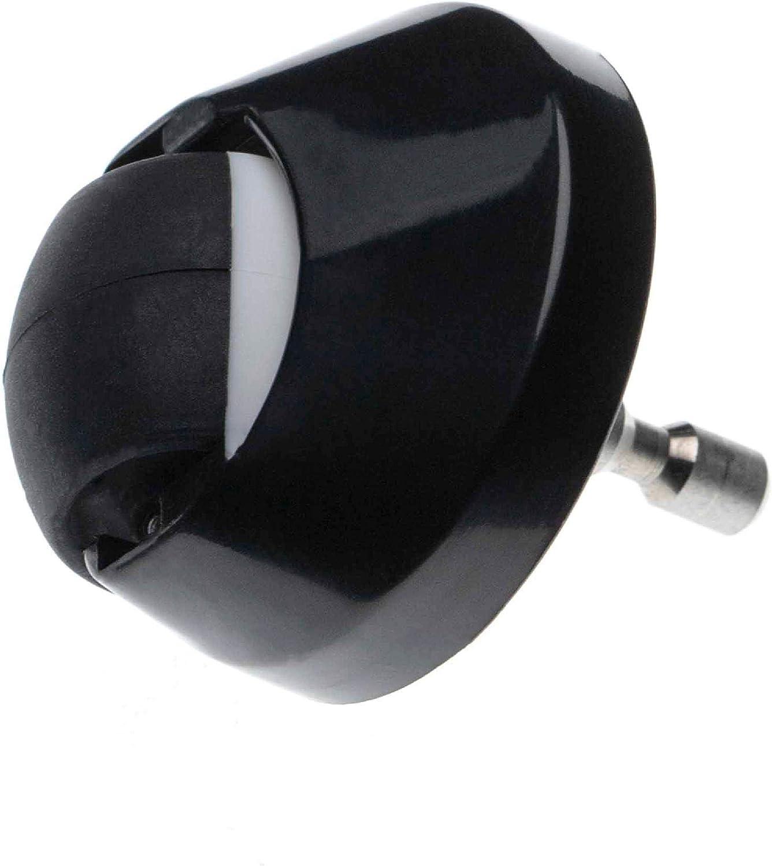 vhbw® Rueda de recambio para iRobot Roomba series 500, 600, 700 ...