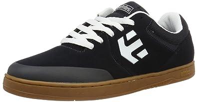 Marana Bleu Homme Etnies De navy White Skateboard Gum Chaussures gdwvwT