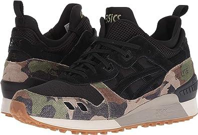 ASICS Tiger Men s Gel-Lyte MT Black Black Size 7.5 d39314260f
