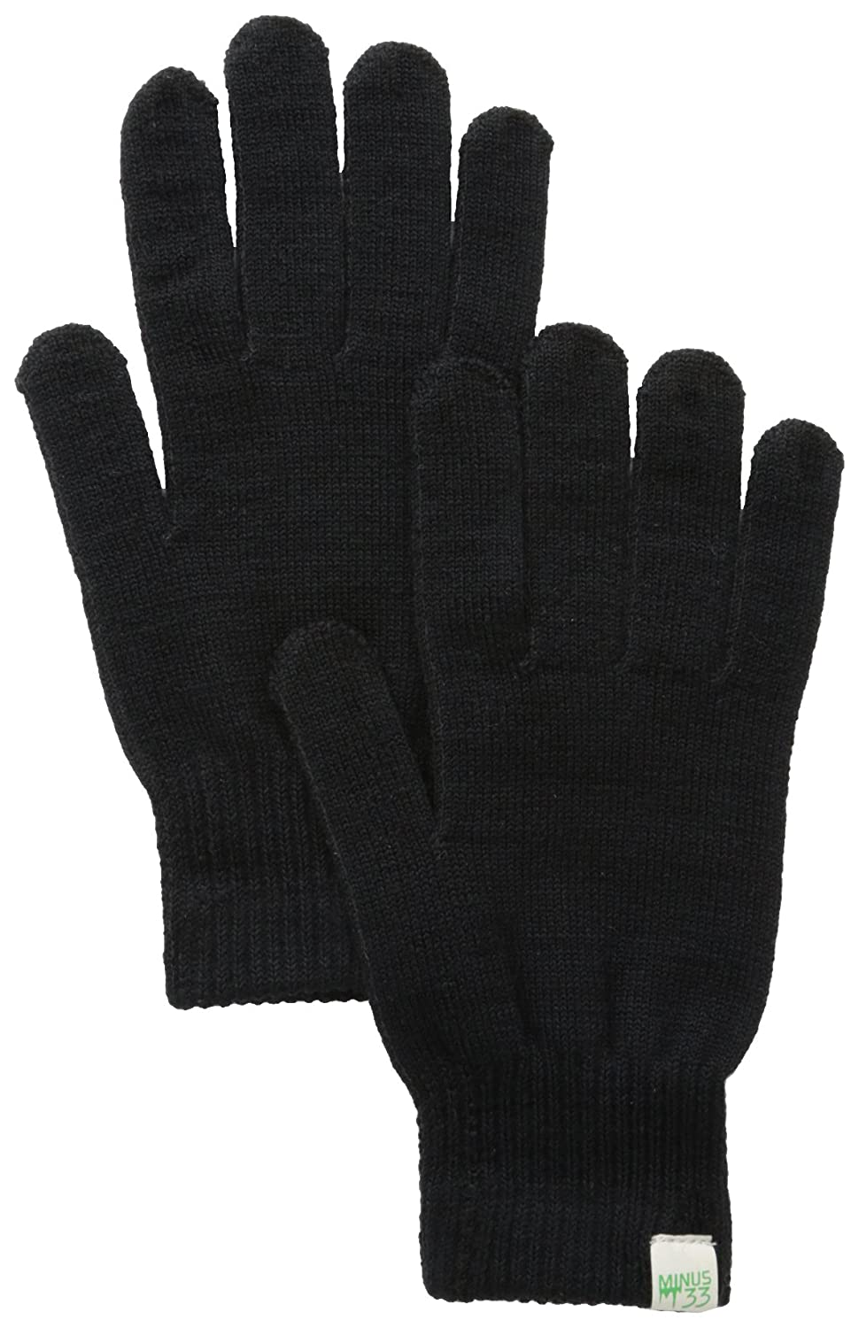 Leather work gloves with wool lining - Leather Work Gloves With Wool Lining 34