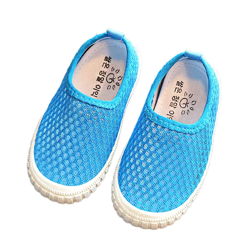 2017 Running Sneakers Net Shoes Toddler and Little Kids Shoes Breathable Childrens Shoes Light Weight Anti-Slip Sole Shoes with Wholesale Price