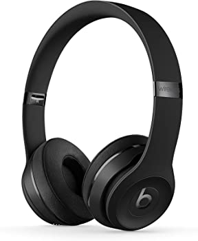 Beats Solo3 On-Ear Bluetooth Headphones