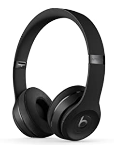f006d4e84f5 Beats Solo3 Wireless On-Ear Headphones - Black