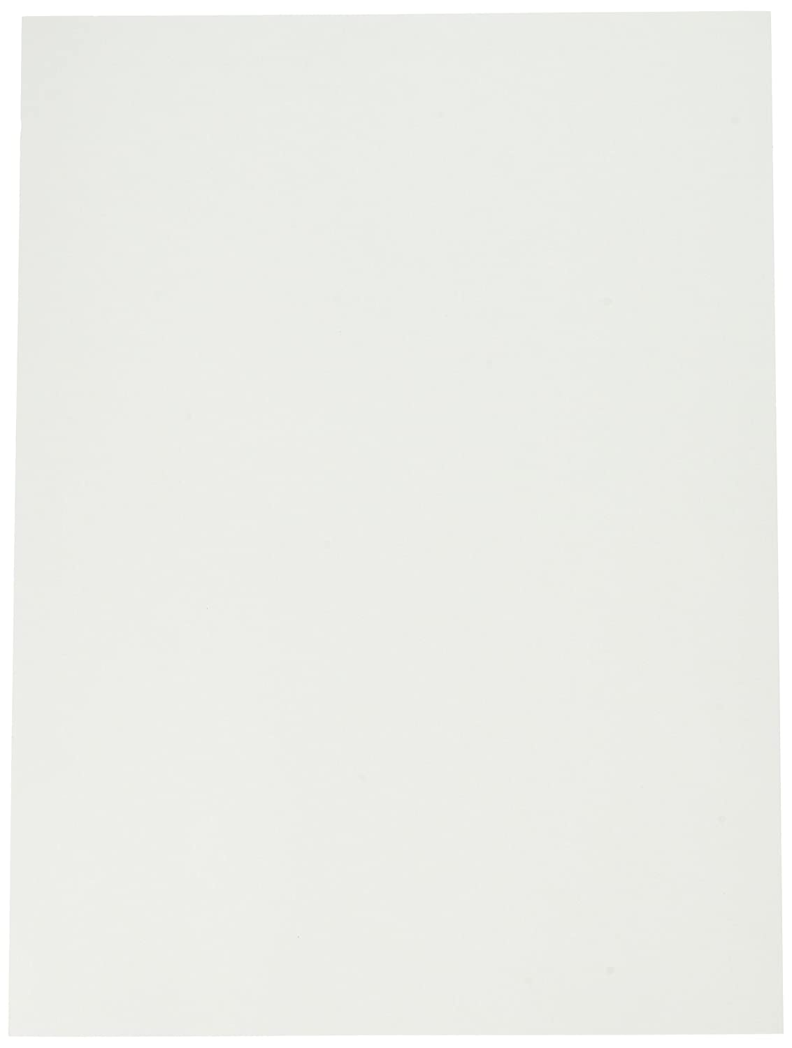 Pacon 4718 Multipurpose White Drawing Paper 500 Sheets