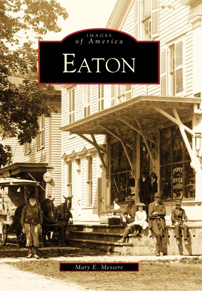 Eaton (NY) (Images of America) pdf epub