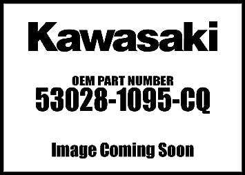 Black H41157BK Show Chrome Front Fairing Bra Set