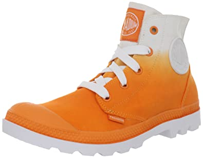 Palladium Blanche Orange