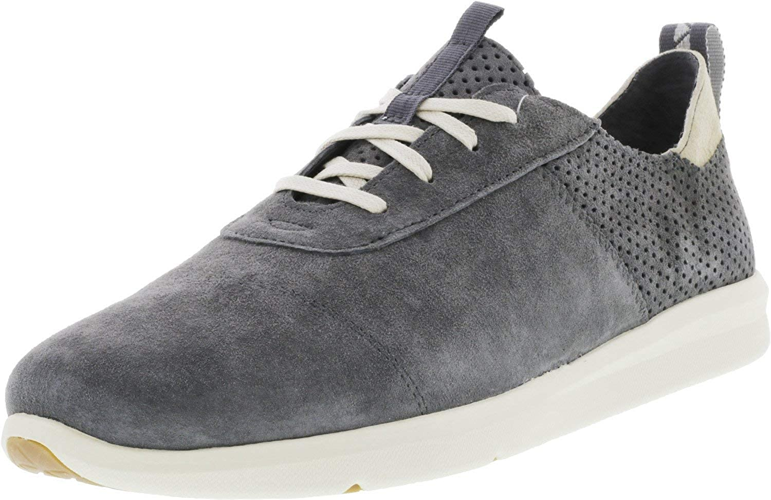 Toms Men's Cabrillo Suede Shade Ankle