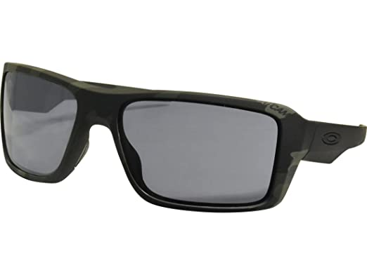 1e0cdf80c7 Image Unavailable. Image not available for. Color  Oakley SI Double Edge  Frame  Multicam Black Lens  Grey ...