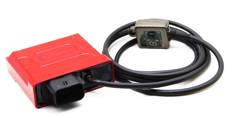 NMW Baja Pulsar NS 200 8Map Racing CDI (Red)