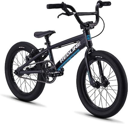 Redline Bikes Proline Youth BMX Bicicleta de Carrera 16/18/20 Pulgadas Rueda: Amazon.es: Deportes y aire libre