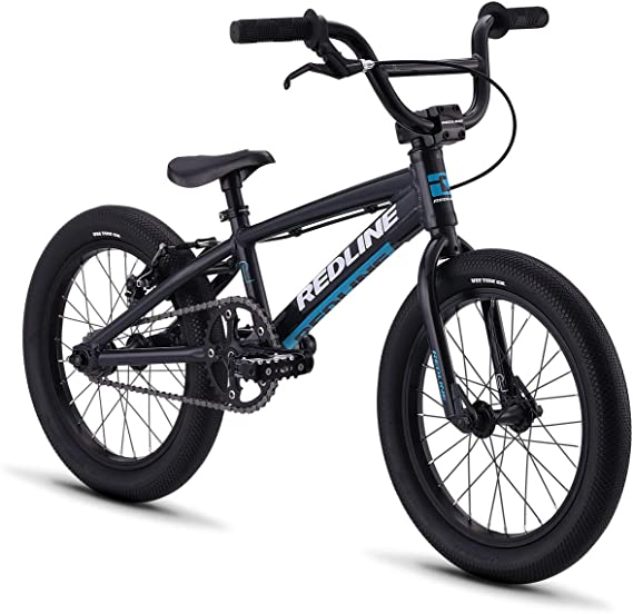 Amazon Com Redline Bikes Proline Bmx Race Bike Sports Outdoors