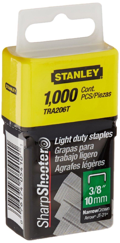 Light-Duty Staples Stanley Consumer Tools