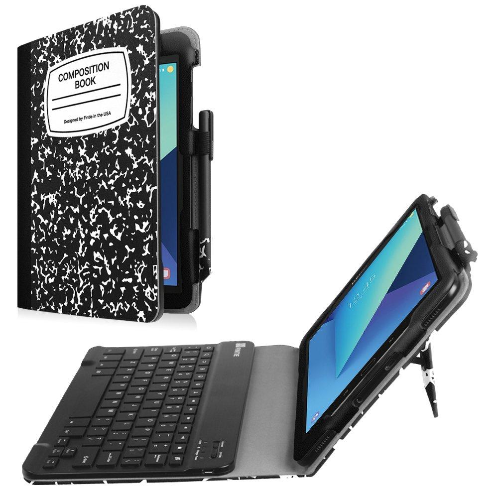 Funda + Teclado Galaxy Tab S3 9.7 Fintie [75f4tr6j]