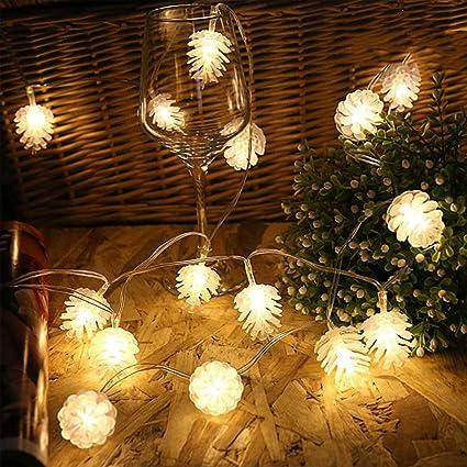 led string light led string lights waterproof christmas lights 6m 40 leds decorative